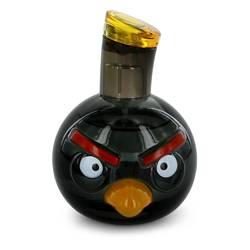 Angry Birds Bomb Perfume by Air Val International 1.7 oz Eau De Toilette Spray (unboxed)