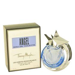 Angel Perfume by Thierry Mugler 1.4 oz Eau De Toilette Spray Refillable