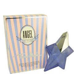 Angel Eau Sucree Perfume by Thierry Mugler 1.7 oz Eau De Toilette Spray (Limited Edition)