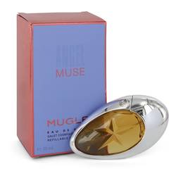 Angel Muse Perfume by Thierry Mugler 1 oz Eau De Parfum Spray Refillable