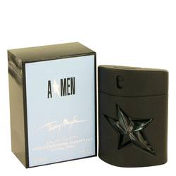 Angel Cologne by Thierry Mugler 1 oz Eau De Toilette Spray Rubber Flask