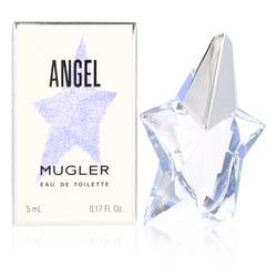 Angel Perfume by Thierry Mugler 0.17 oz Mini EDT