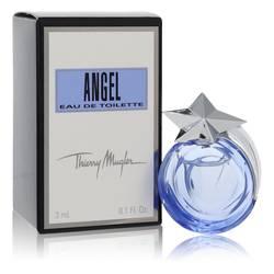 Angel Perfume by Thierry Mugler 0.1 oz Mini EDT