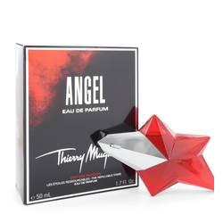 Angel Passion Star Perfume by Thierry Mugler 1.7 oz Eau De Parfum Refillable Spray