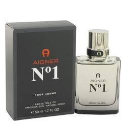 Aigner No 1 Cologne by Etienne Aigner 1.7 oz Eau De Toilette Spray