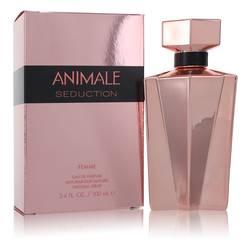 Animale Seduction Femme Perfume by Animale 3.4 oz Eau De Parfum Spray