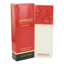 Animale Intense Perfume by Animale 3.4 oz Eau De Parfum Spray