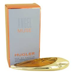 Angel Muse Perfume by Thierry Mugler 1.7 oz Eau De Parfum Spray Refillable
