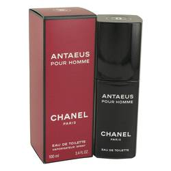Antaeus Cologne by Chanel 3.4 oz Eau De Toilette