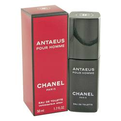 Antaeus Cologne by Chanel 1.7 oz Eau De Toilette Spray