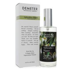 Demeter Aphrodities Slipper Orchid Perfume by Demeter 4 oz Cologne Spray (Unisex)