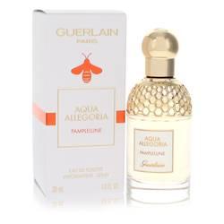 Aqua Allegoria Pamplelune Perfume by Guerlain 1 oz Eau De Toilette Spray