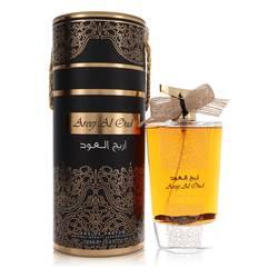 Areej Al Oud Perfume by Rihanah 3.4 oz Eau De Parfum Spray (Unisex)