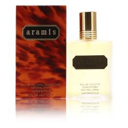 Aramis Cologne by Aramis 3.4 oz Cologne Concentrate Spray