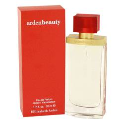 Arden Beauty Perfume by Elizabeth Arden 1.7 oz Eau De Parfum Spray