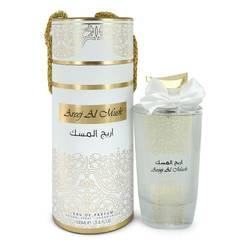 Areej Al Musk Perfume by Rihanah 3.4 oz Eau De Parfum Spray