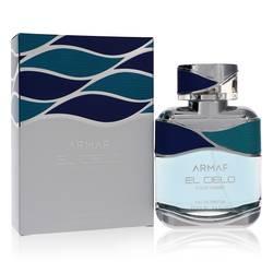 Armaf El Cielo Cologne by Armaf 3.4 oz Eau De Parfum Spray