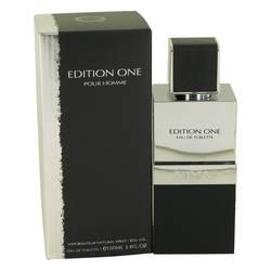 Armaf Edition One Perfume by Armaf 3.4 oz Eau De Toilette Spray