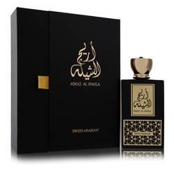 Areej Al Sheila Perfume by Swiss Arabian 3.4 oz Eau De Parfum Spray
