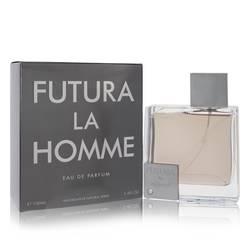 Armaf Futura La Homme Cologne by Armaf 3.4 oz Eau De Parfum Spray