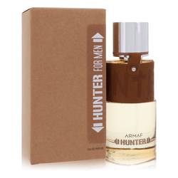 Armaf Hunter Cologne by Armaf 3.4 oz Eau De Toilette Spray