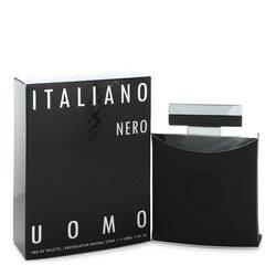 Armaf Italiano Nero Cologne by Armaf 3.4 oz Eau De Toilette Spray