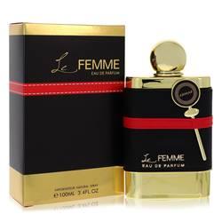 Armaf Le Femme Perfume by Armaf 3.4 oz Eau De Parfum Spray