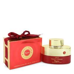 Armaf Vanity Elegance Perfume by Armaf 3.4 oz Eau De Parfum Spray