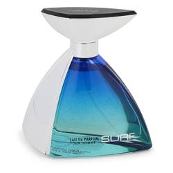 Armaf Surf Cologne by Armaf 3.4 oz Eau De Parfum Spray (unboxed)