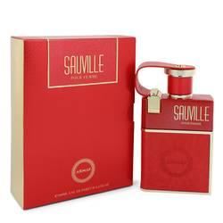 Armaf Sauville Perfume by Armaf 3.4 oz Eau De Parfum Spray
