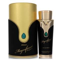 Armaf Magnificent Perfume by Armaf 3.4 oz Eau De Parfum Spray