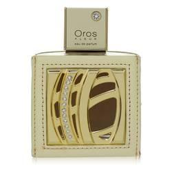 Armaf Oros Fleur Perfume by Armaf 2.9 oz Eau DE Parfum Spray (unboxed)