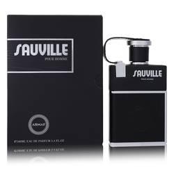 Armaf Sauville Cologne by Armaf 3.4 oz Eau De Parfum Spray