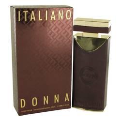 Armaf Italiano Donna Perfume by Armaf 3.4 oz Eau De Parfum Spray