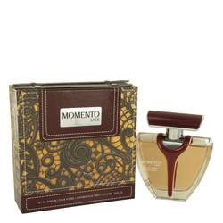 Armaf Momento Lace Perfume by Armaf 3.4 oz Eau DE Parfum Spray