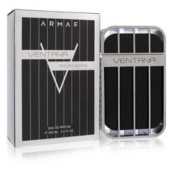 Armaf Ventana Cologne by Armaf 3.4 oz Eau De Parfum Spray