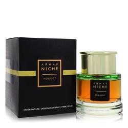 Armaf Niche Peridot Perfume by Armaf 3 oz Eau De Parfum Spray (Unisex)