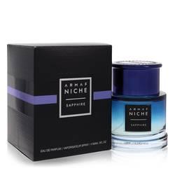 Armaf Niche Sapphire Perfume by Armaf 3 oz Eau De Parfum Spray