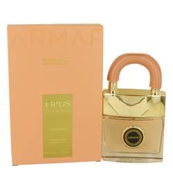 Armaf Opus Perfume by Armaf 3.4 oz Eau De Parfum Spray
