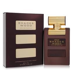Armaf Shades Wood Perfume by Armaf 3.4 oz Eau De Toilette Spray