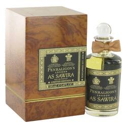 As Sawira Cologne by Penhaligon's 3.4 oz Eau De Parfum Spray (Unisex)