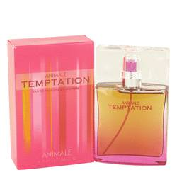 Animale Temptation Perfume by Animale 1.7 oz Eau De Parfum Spray
