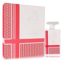 Attar Al Ghutra Cologne by Swiss Arabian 3.4 oz Eau De Parfum Spray