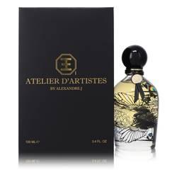 Atelier D'artistes E 1 Perfume by Alexandre J 3.4 oz Eau De Parfum Spray (Unisex)