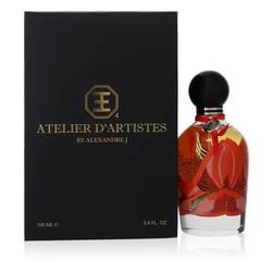 Atelier D'artistes E 4 Perfume by Alexandre J 3.4 oz Eau De Parfum Spray (Unisex)