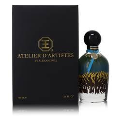 Atelier D'artistes E 3 Perfume by Alexandre J 3.4 oz Eau De Parfum Spray (Unisex)