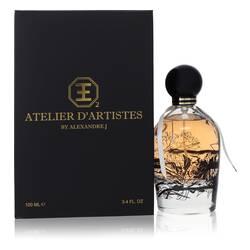 Atelier D'artistes E 2 Perfume by Alexandre J 3.4 oz Eau De Parfum Spray (Unisex)