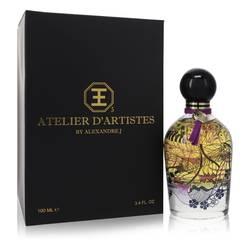 Atelier D'artistes E 5 Perfume by Alexandre J 3.4 oz Eau De Parfum Spray (Unisex)
