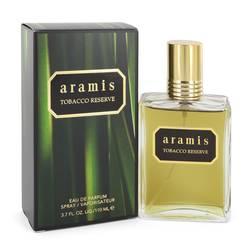 Aramis Tobacco Reserve Cologne by Aramis 3.7 oz Eau De Parfum Spray