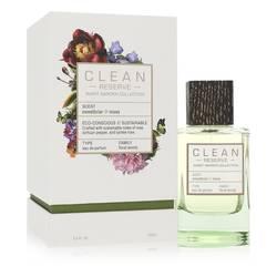 Avant Garden Collection Sweetbriar & Moss Cologne by Clean 3.4 oz Eau De Parfum Spray (Unisex)